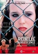 Affiche du film Rebelle Adolescence