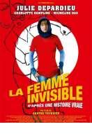 La Femme invisible, le film