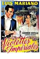 Affiche du film Violettes imp�riales