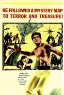 Affiche du film Le Secret de Monte Cristo