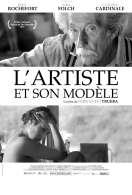 L'Artiste et son modèle, le film
