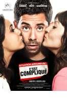 Affiche du film Situation amoureuse : C'est compliqu�