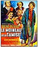 Affiche du film Le Moineau de la Tamise
