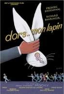 Affiche du film Dors mon lapin