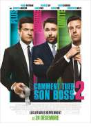 Affiche du film Comment tuer son boss 2