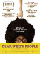 Affiche du film Dear White People