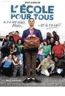 Affiche du film L'Ecole pour tous