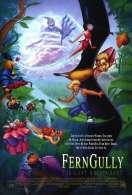 Affiche du film Les aventures de Zak et Crysta