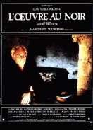 Affiche du film L'oeuvre au noir