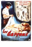 Affiche du film Les gar�ons