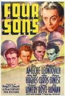 Four Sons, le film