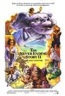 L'histoire sans fin II, le film