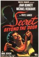 Le secret derrière la porte