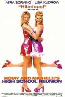 Affiche du film Romy et michelle