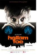 Affiche du film My Name is Hallam Foe