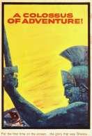 Affiche du film Jason et les Argonautes