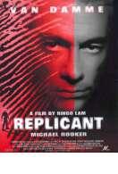 Affiche du film Replicant