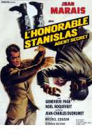 L'honorable Stanislas Agent Secret