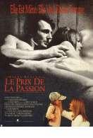 Affiche du film Le Prix de la Passion
