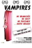 Vampires, le film