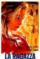 Affiche du film La Fille dans la Vitrine