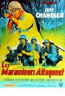 Affiche du film Les maraudeurs attaquent