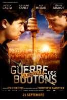 Affiche du film La Nouvelle guerre des boutons