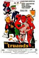 Affiche du film Les Truands