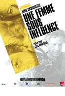 Affiche du film Une femme sous influence