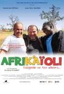 Affiche du film Afrik'A�oli