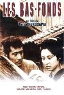 Les bas-fonds, le film