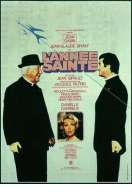 Affiche du film L'annee Sainte