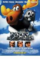 Les aventures de Rocky et Bullwinckle, le film