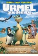 Affiche du film Les Aventures de Impy le dinosaure