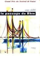 Affiche du film Le Passage du Rhin