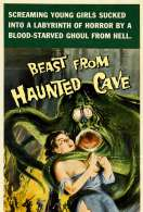 Affiche du film Beast from the haunted cave