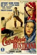 Affiche du film Duel en Sicile