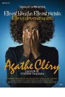 Affiche du film Agathe Cl�ry