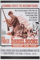 Daniel Boone l'invincible Trappeur