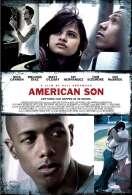 Affiche du film American son