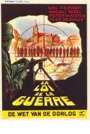 Affiche du film La Loi de la Guerre