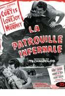 Affiche du film La patrouille infernale