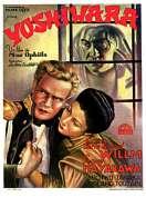 Affiche du film Yoshiwara