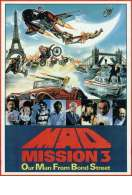 Mad mission, le film
