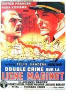 Double Crime Sur la Ligne Maginot, le film