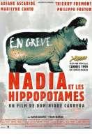 Nadia et les hippopotames, le film