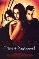 Affiche du film Crime + punishment