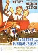 Affiche du film La Charge des Tuniques Bleues