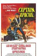 Captain Apache, le film