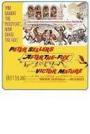 Affiche du film Le Renard S'evade a 3 Heures